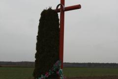 2018-12-23 Nowa Mała Wieś krzyż nr3 (10)