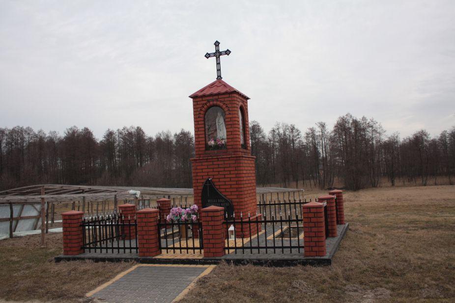 2019-02-24 Bobrowiec kapliczka nr1 (2)