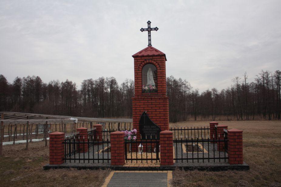 2019-02-24 Bobrowiec kapliczka nr1 (3)