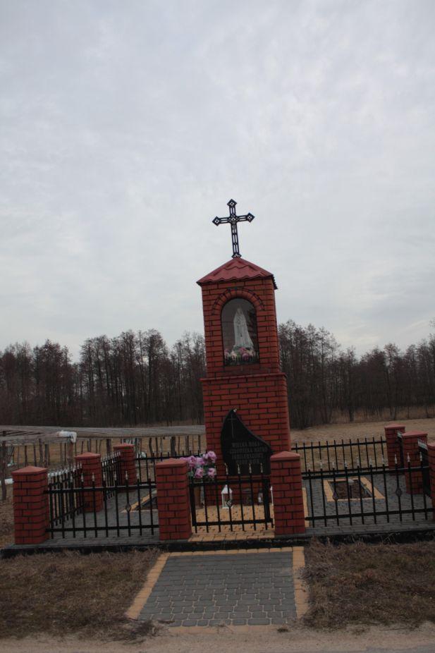 2019-02-24 Bobrowiec kapliczka nr1 (4)