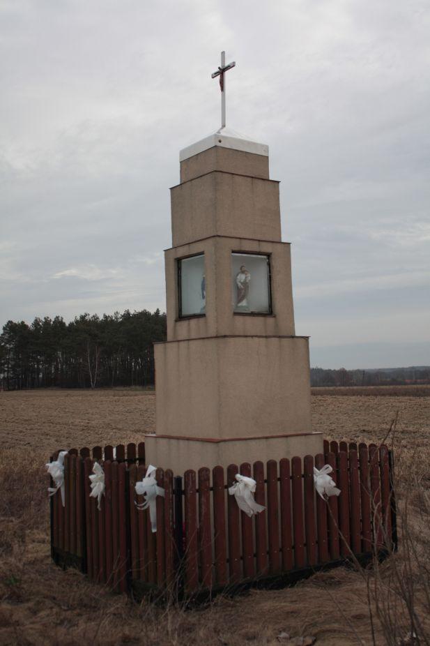 2019-02-24 Bobrowiec kapliczka nr2 (6)