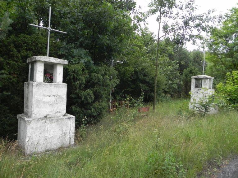 2011-06-19 Ciebłowice - pomnik (1)