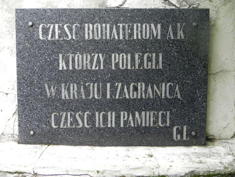 2011-07-10 Ciebłowice - pomnik (4)