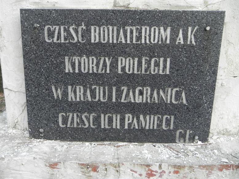 2018-02-23 Ciebłowice - pomnik (3)