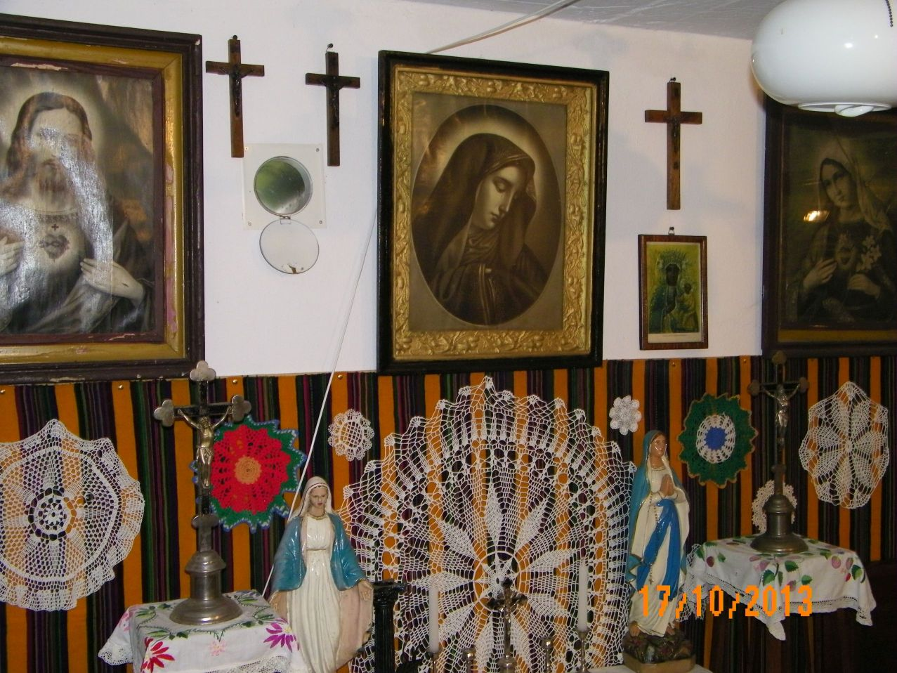 Galeria zdjęć Sochowej Zagrody (162)
