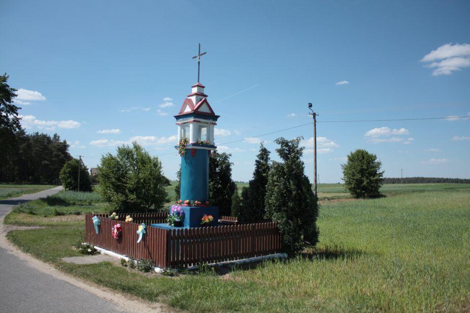 2018-05-13 Mała Wola kapliczka nr1 (2)