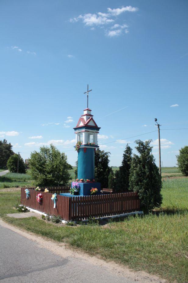 2018-05-13 Mała Wola kapliczka nr1 (3)