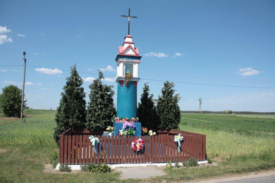 2018-05-13 Mała Wola kapliczka nr1 (8)
