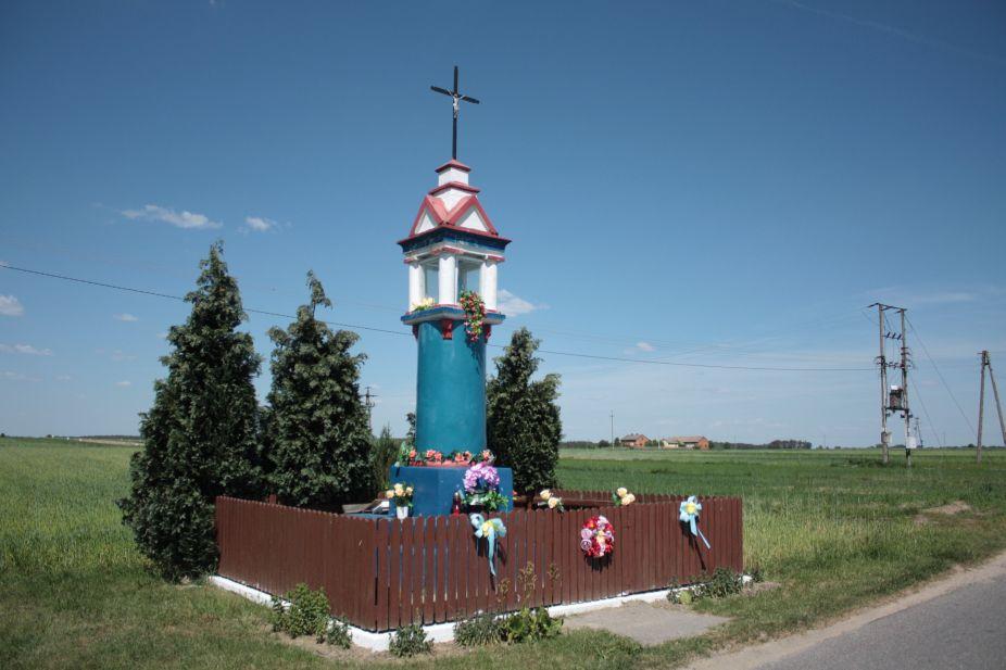 2018-05-13 Mała Wola kapliczka nr1 (9)