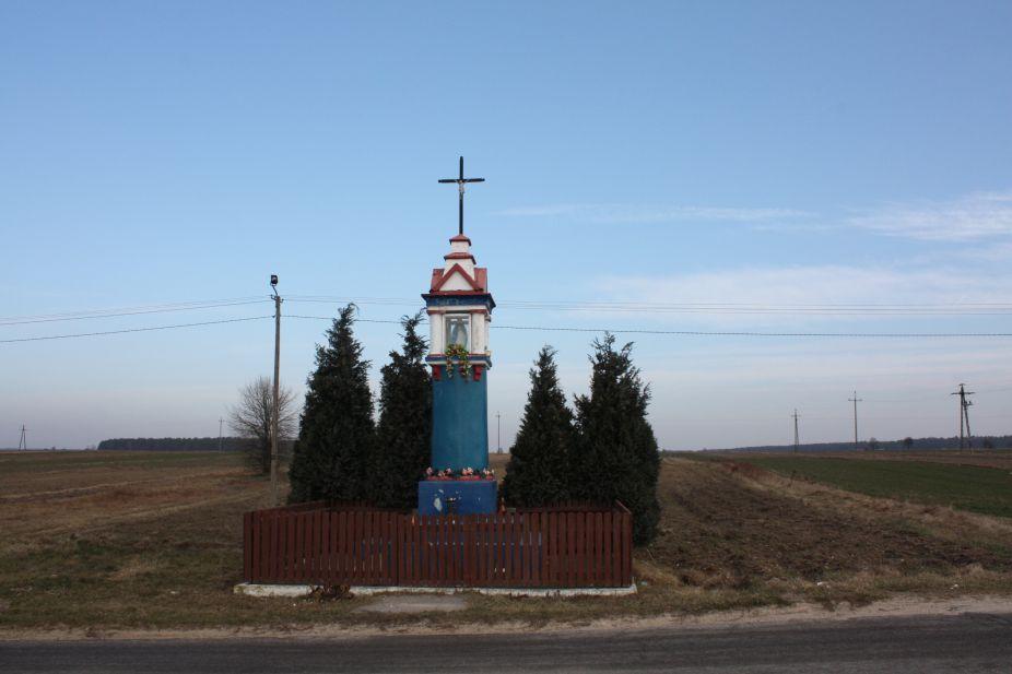 2019-02-28 Mała Wola kapliczka nr1 (4)