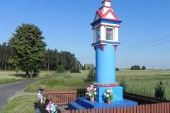 2011-06-26 Mała Wola kapliczka nr1 (3)