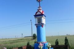 2011-06-26 Mała Wola kapliczka nr1 (4)