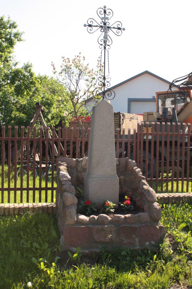 2018-05-20 Michowice kapliczka nr1 (2)