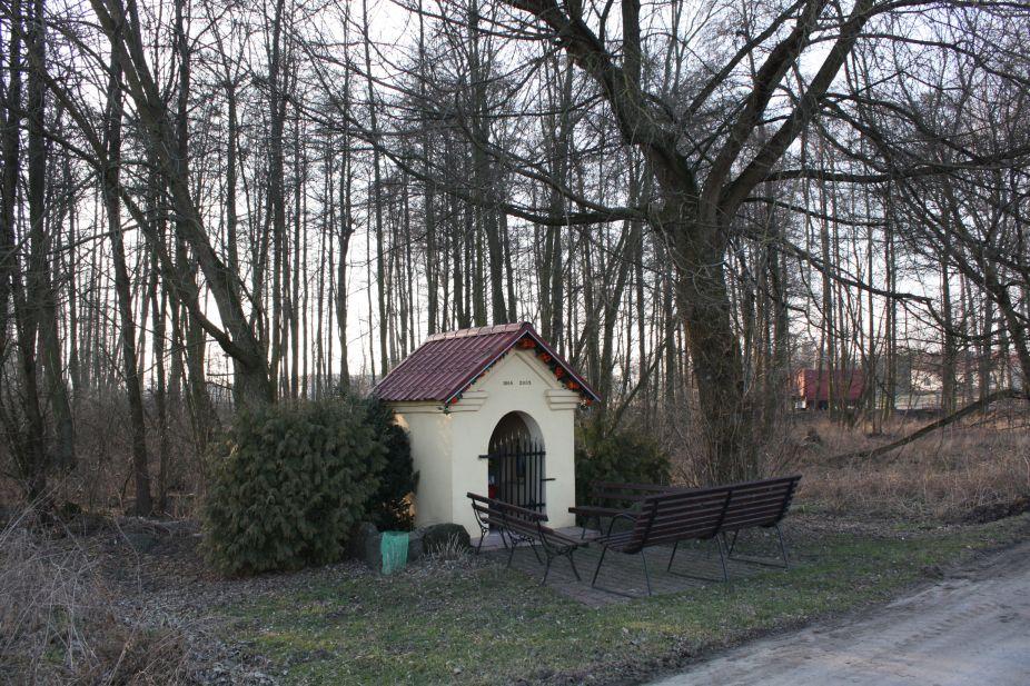 2019-02-18 Michowice kapliczka nr2 (1)
