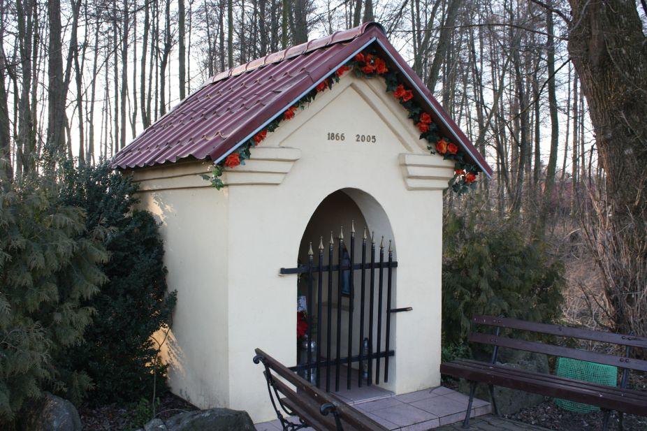 2019-02-18 Michowice kapliczka nr2 (14)