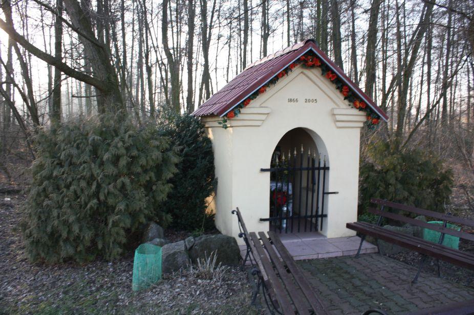 2019-02-18 Michowice kapliczka nr2 (3)