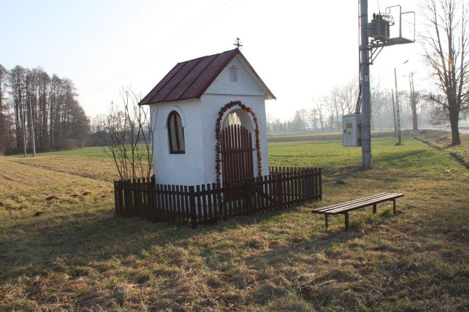 2019-02-18 Michowice kapliczka nr3 (1)