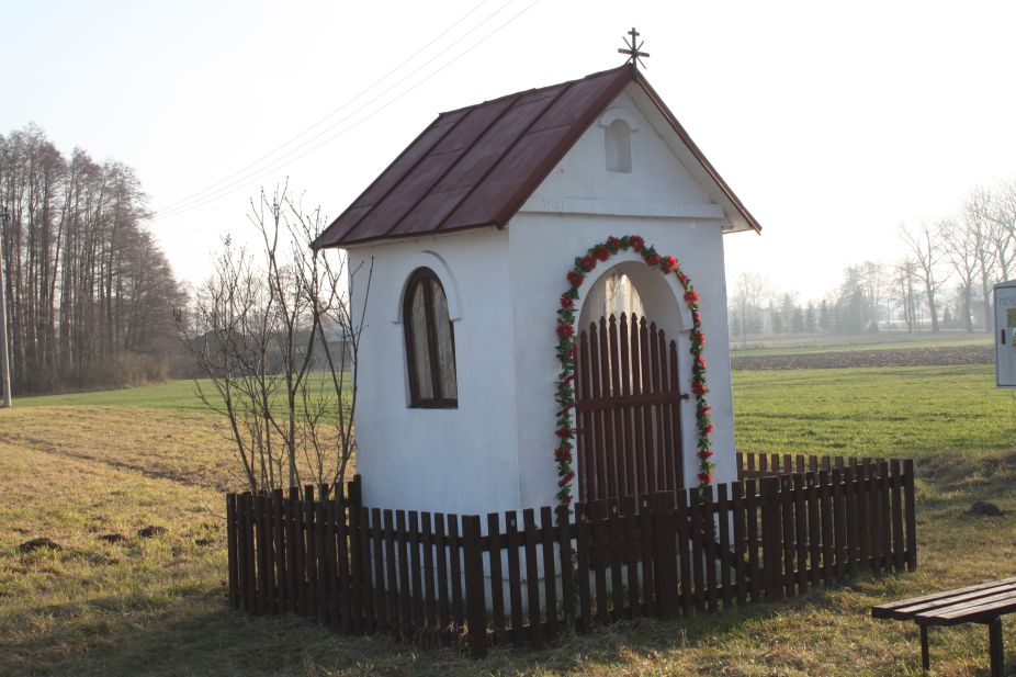 2019-02-18 Michowice kapliczka nr3 (2)