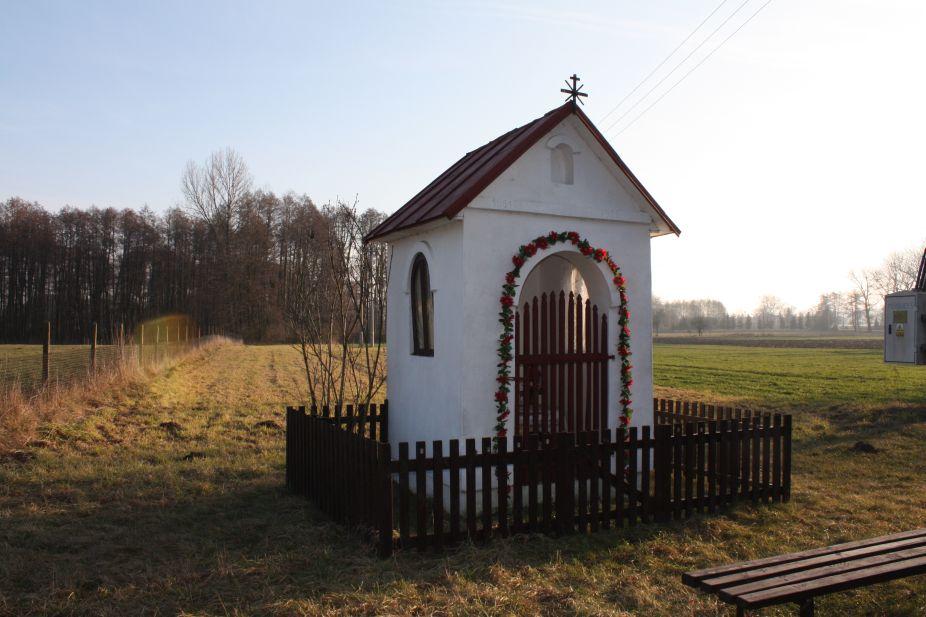 2019-02-18 Michowice kapliczka nr3 (24)