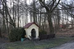 2019-02-18 Michowice kapliczka nr2 (2)