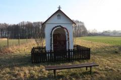2019-02-18 Michowice kapliczka nr3 (3)