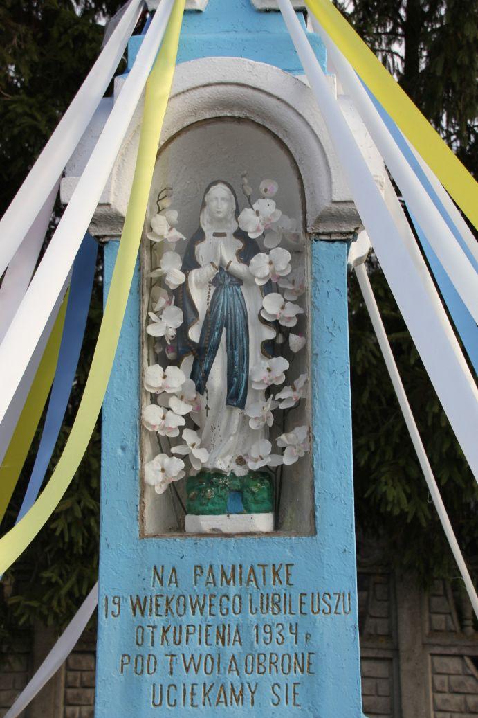 2020-01-01 Międzybórz kapliczka nr1 (10)