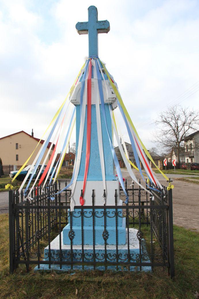 2020-01-01 Międzybórz kapliczka nr1 (16)