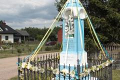 2018-07-15 Międzybórz kapliczka nr1 (7)