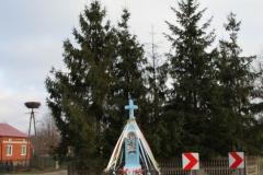 2020-01-01 Międzybórz kapliczka nr1 (4)
