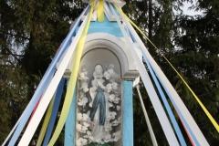 2020-01-01 Międzybórz kapliczka nr1 (9)