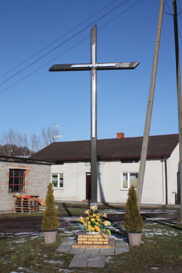 2019-02-10 Miłochniewice krzyż nr1 (2)