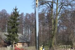 2019-02-10 Miłochniewice krzyż nr2 (1)