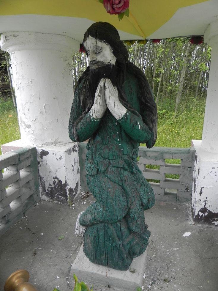 2014-06-15 Modrzewek kapliczka nr2 (9)