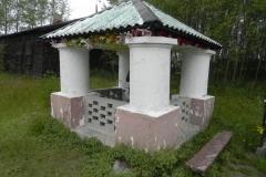 2014-06-15 Modrzewek kapliczka nr1 (1)