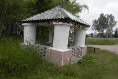 2014-06-15 Modrzewek kapliczka nr1 (4)