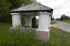 2014-06-15 Modrzewek kapliczka nr1 (5)
