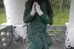 2014-06-15 Modrzewek kapliczka nr1 (9)