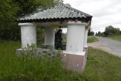 2014-06-15 Modrzewek kapliczka nr2 (5)