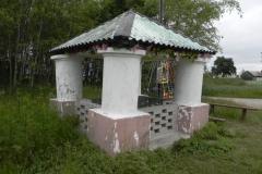 2014-06-15 Modrzewek kapliczka nr2 (7)