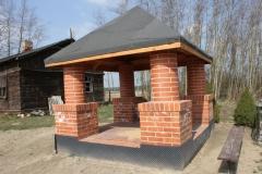 2019-03-31 Modrzewek kapliczka nr2 (2)