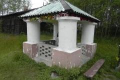 Modrzewek - kapliczka nr1 (1)