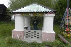 Modrzewek - kapliczka nr1 (3)