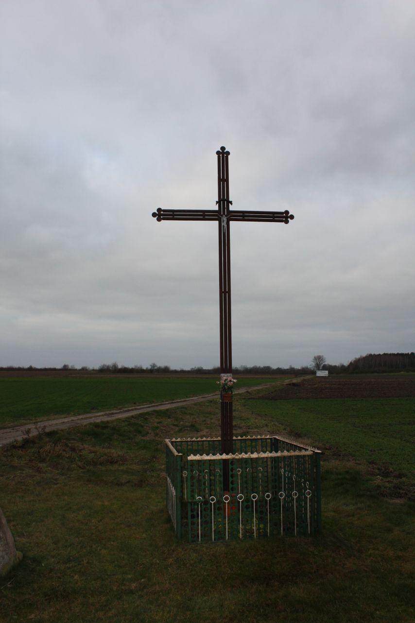 2018-12-23 Mroczkowice krzyż nr1 (10)