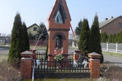 2018-03-25 Mroczkowice kapliczka nr1 (3)