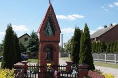2018-05-13 Mroczkowice kapliczka nr1 (15)