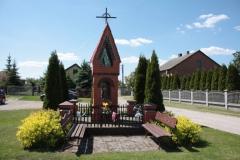 2018-05-13 Mroczkowice kapliczka nr1 (20)
