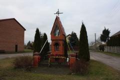 2018-12-23 Mroczkowice kapliczka nr1 (23)