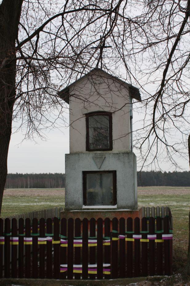 2019-01-19 Nowa Strzemeszna kapliczka nr1 (3)