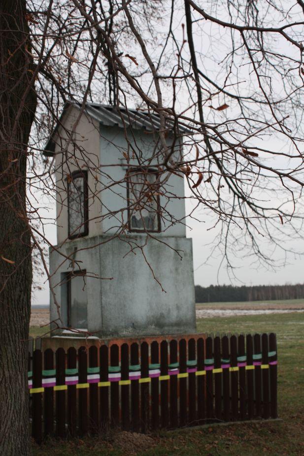2019-01-19 Nowa Strzemeszna kapliczka nr1 (5)