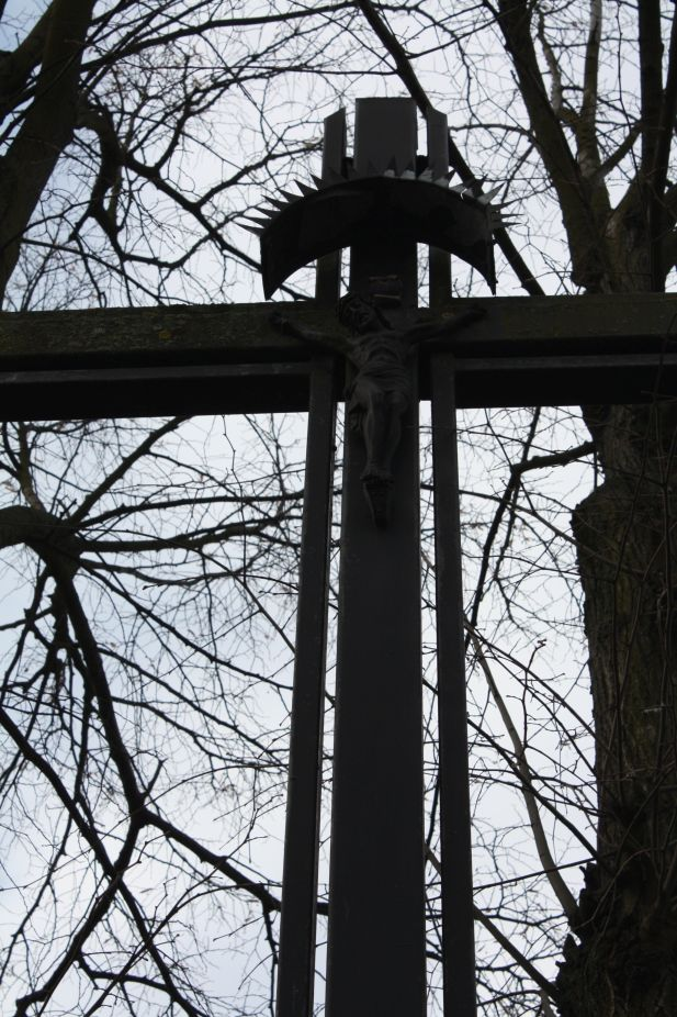 2019-02-15 Olszowa Wola krzyż nr1 (6)